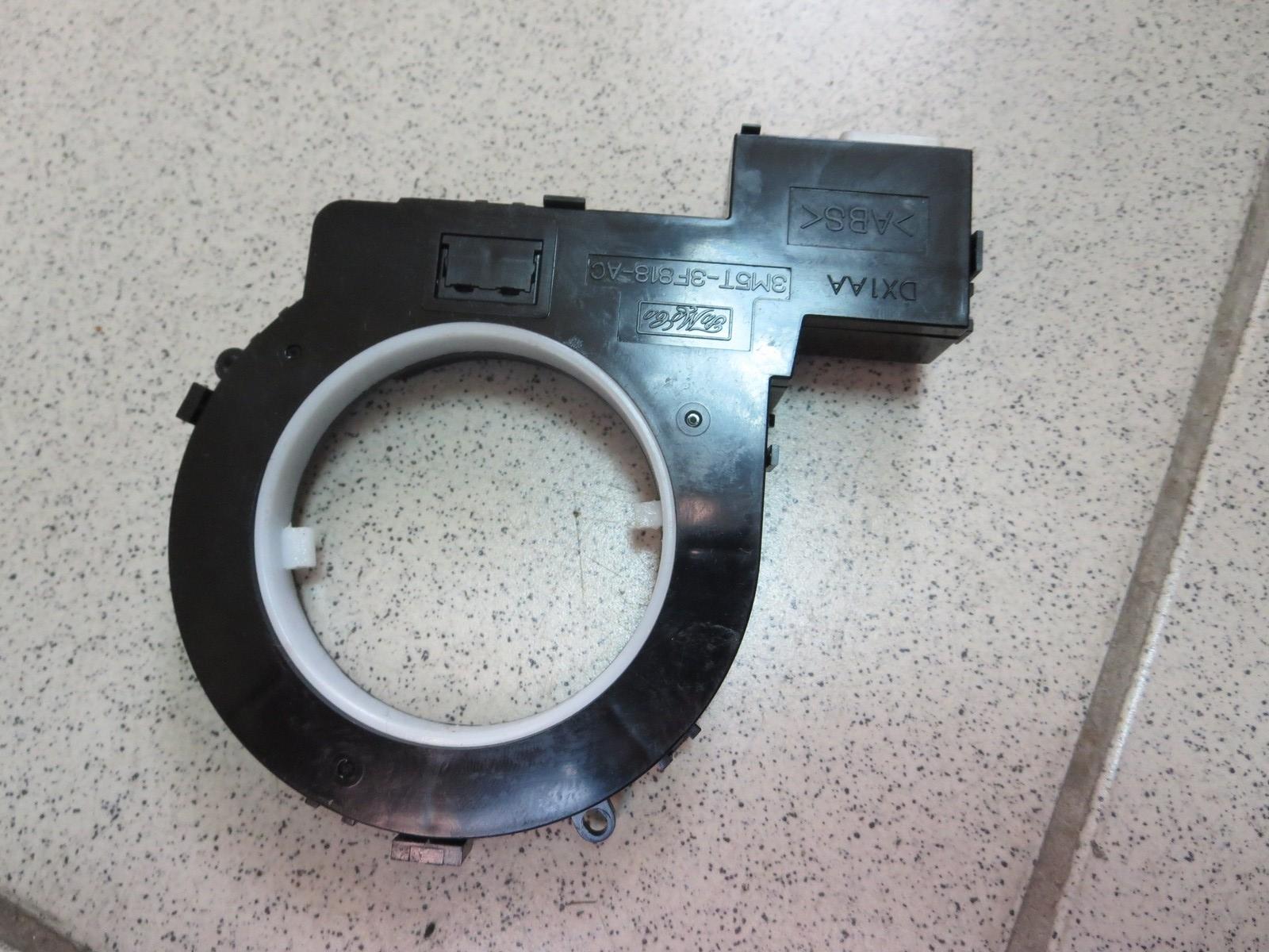 Датчик положения руля 3M5T3F818AC Ford Focus 3