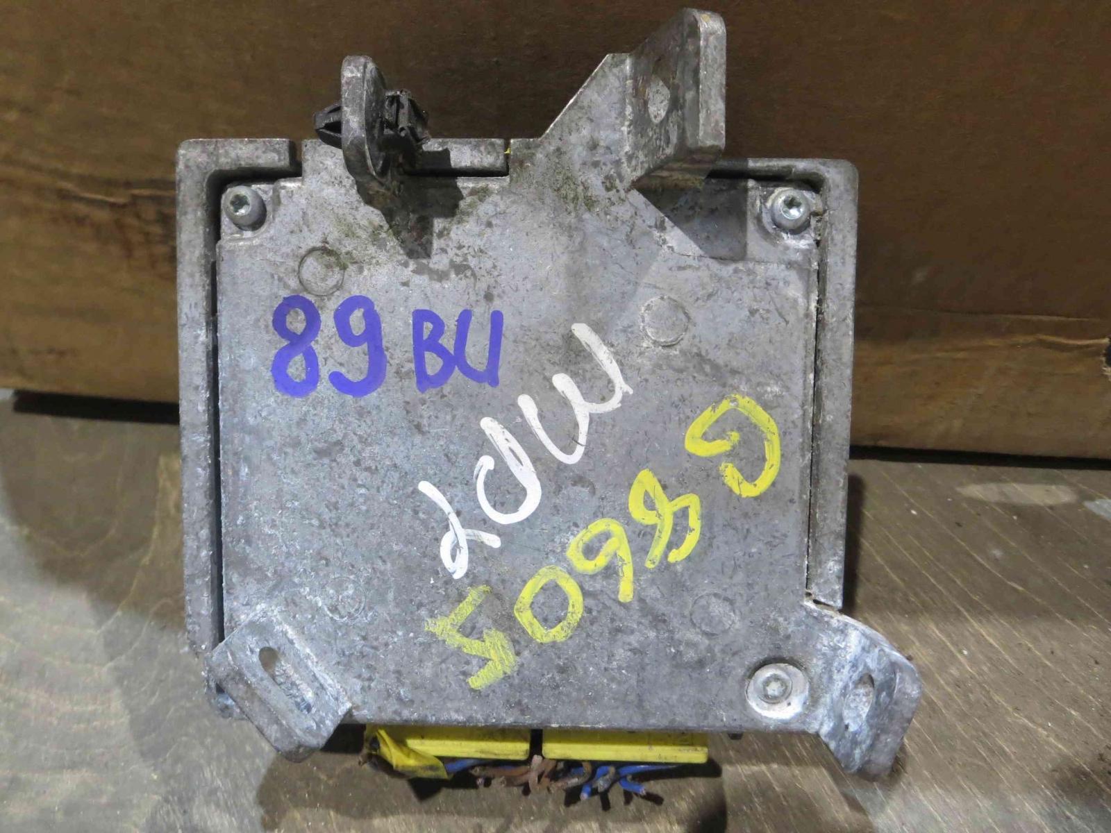 Блок управления airbag SRS 77960S3VA815M1 Acura MDX 1 3.5